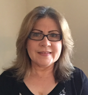 Elizabeth Garcia, Director of Operations
