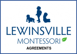 Click to view the Agreements form