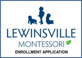Click to view the Enrollment Application form