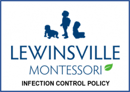 Click to view or download the Infection Control Policy