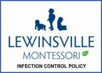 Click to view the Infection Control Policy