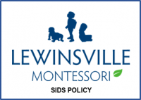 Click to view the SIDS Policy